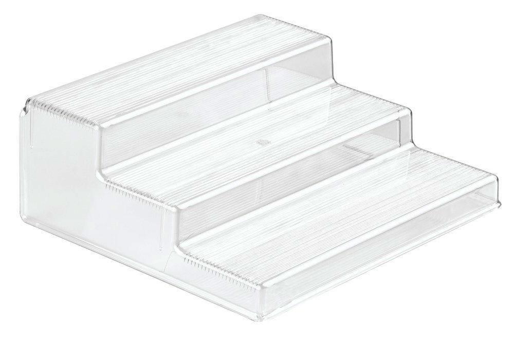 ... 3 Tier Cabinet Organizer Shelf ...