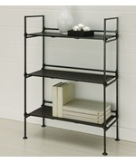 3 Tier Metal Shelf by Neu Home