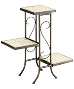 3-Tier Plant Stand