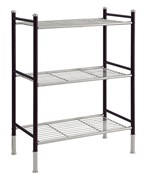 3 Tier Shelving Unit