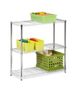 3 Tier Storage Shelf by Honey Can Do