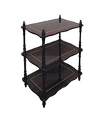 3 Tiers Shelves by O.R.E.