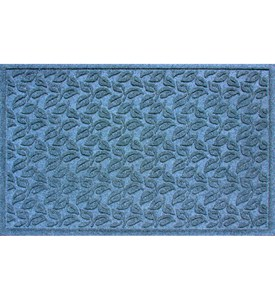 3 x 5 Over-Sized Doormat - Dogwood Image