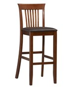 30 Inch Craftsman Bar Stool