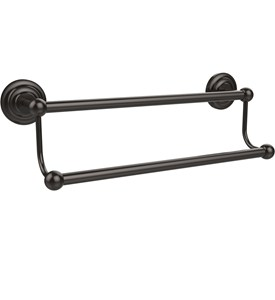 30 Inch Prestige Double Towel Bar Image