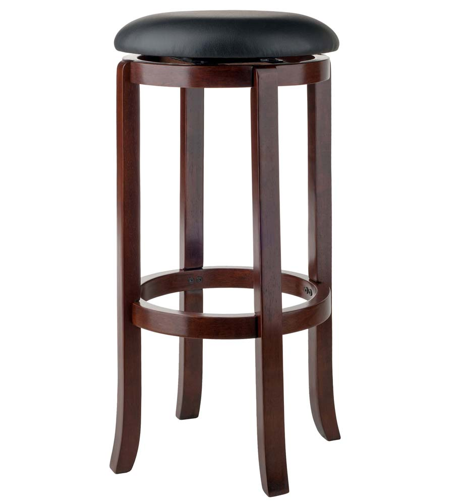 30 Inch Swivel Bar Stool In Swivel Bar Stools