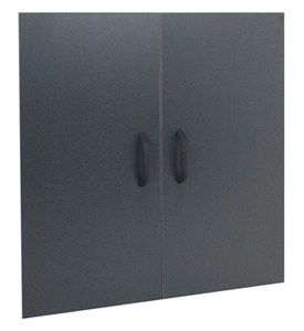 freedomRail GO-Cabinet Door Set - Granite Image
