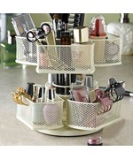 Make-Up Carousel - Cream