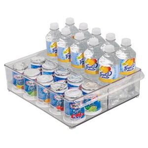 Acrylic Refrigerator Bin Image