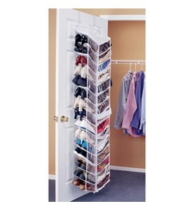 Shoe Away 30 Pocket Organizer Image
