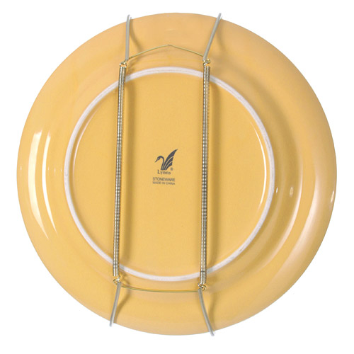 Plate Display Hanger - 10 to 14 Inch Image  sc 1 st  Organize-It & Plate Display Hanger - 10 to 14 Inch in Decorative Plate Racks