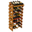32-Bottle Wine Display