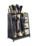 Golf Organizer Rack