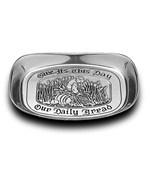 Daily Bread Serving Tray