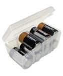 C Battery Storage Box
