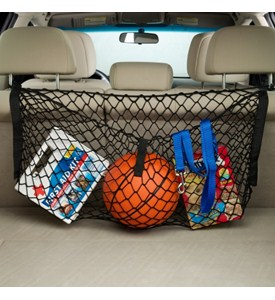Vehicle Cargo Net Image