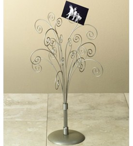 Jewelry Tree - Silver Image