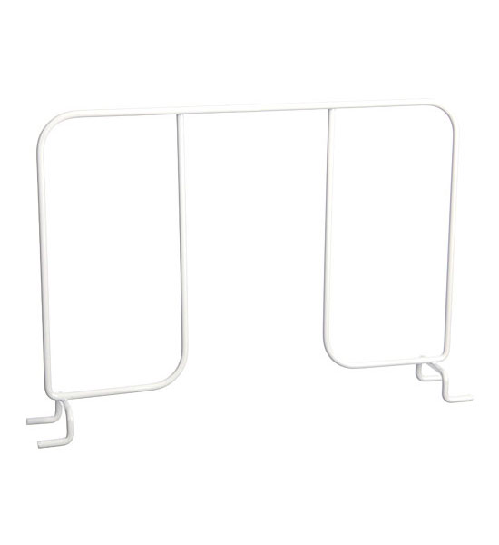 Wire Shelf Divider Image
