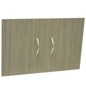 freedomRail O-Box Door Set - Driftwood Image