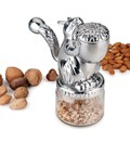 Metal Squirrel Nut Grinder