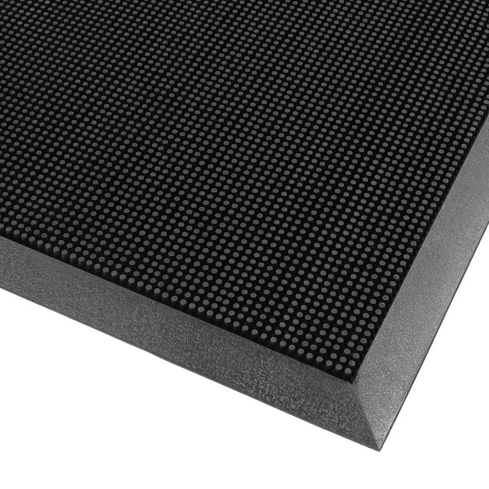 36 X 72 Shoe Sweeping Rubber Doormat In Doormats