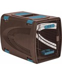 Extra-Large Pet Carrier - Brown
