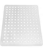 InterDesign Sink Mat - Clear