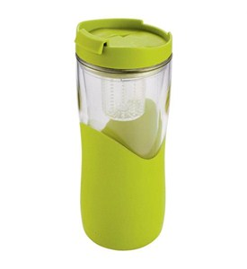Travel Tea Infuser Image
