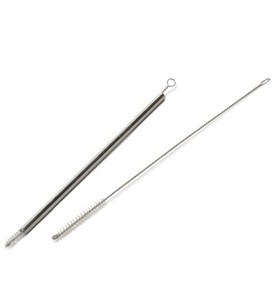 Metal Straw Cleaning Brushes (Set of 2) Image