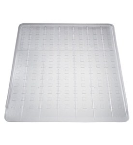 Sink Works Drainboard - Clear Image