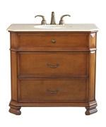 38 Inch Single Sink Chest Vanity Price 1 099 99