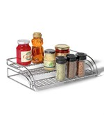 Three Tiered Shelf Organizer