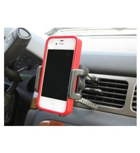 Air Vent Cell Phone Holder Image