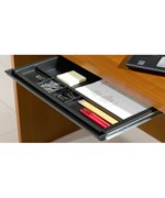 Pull-Out Desk Pencil Drawer