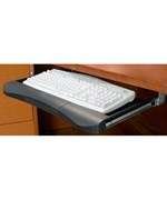 Pull-Out Desk Keyboard Tray