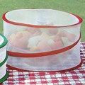 Collapsible Mesh Food Covers