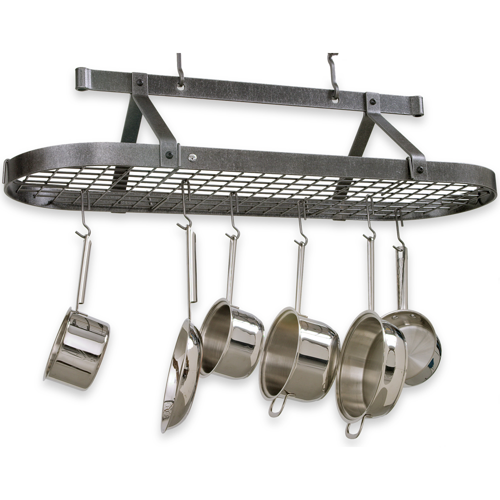 Commercial Kitchen Pot Racks