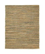 4' x 6' Ilana Jute and Chenille Cotton Rug by Anji Mountain
