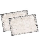 4 x 6 Recipe Cards - Rooster
