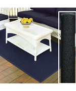 4' x 6' Wayfarer Patio and Deck Mat by Superior Manufacturing