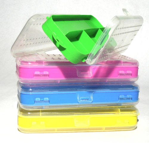 Flip Pencil Box Image  sc 1 st  Organize-It & Flip Pencil Box in Locker Organizers Aboutintivar.Com