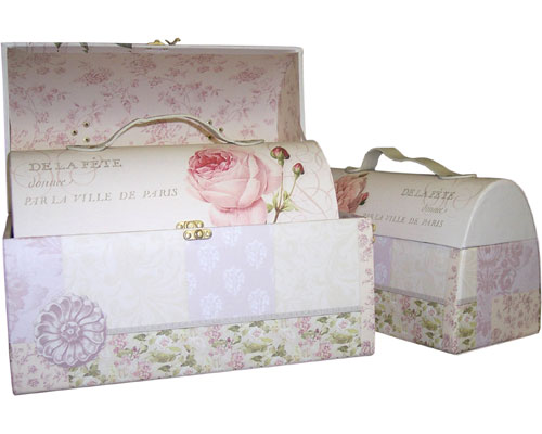 Decorative Box Lunches : Spring morning lunch storage box in decorative boxes