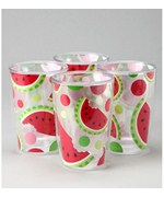 Insulated Tumblers - Watermelon
