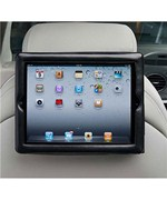 Car Headrest Mount iPad Holder