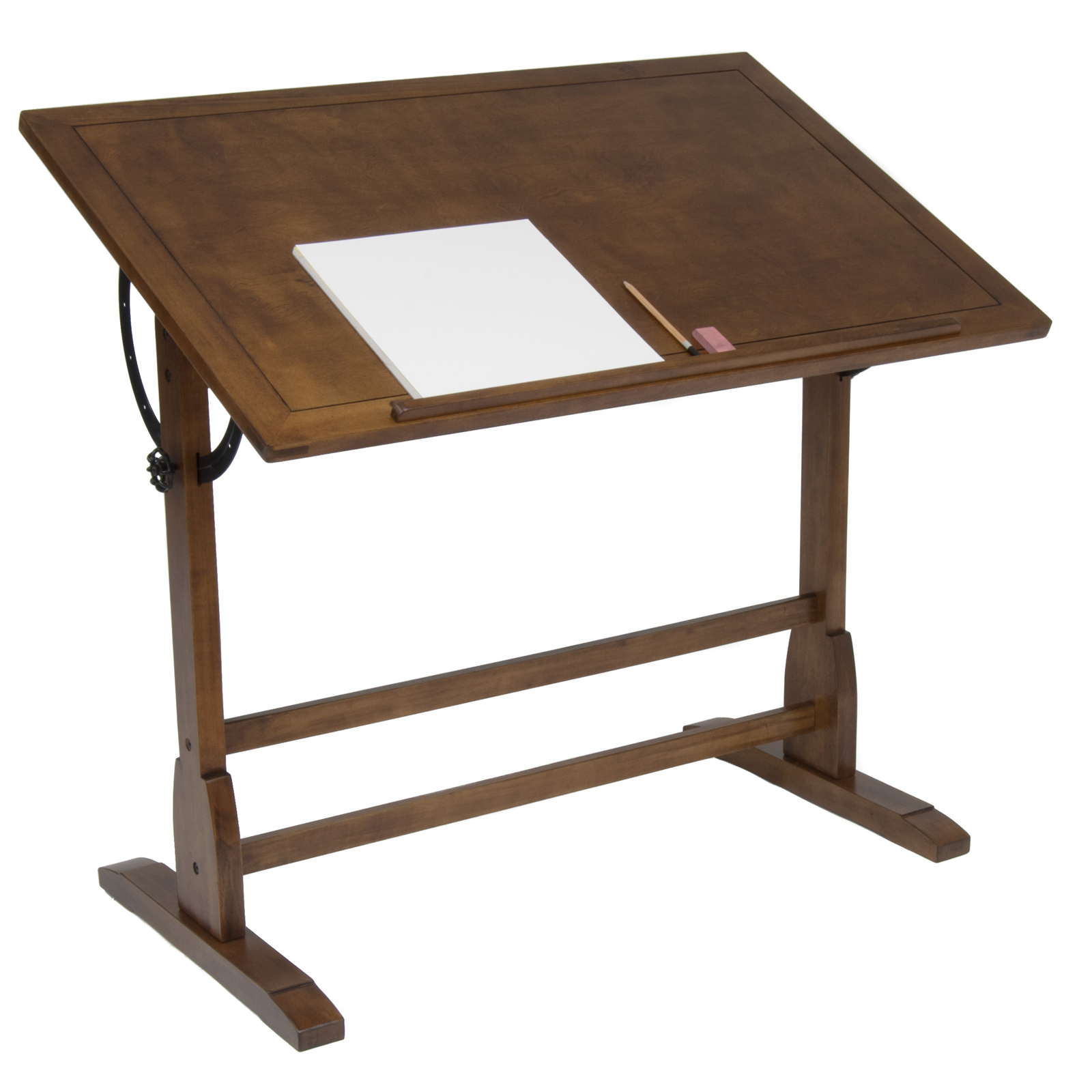 42 inch vintage drafting table by studio designs - Drawing Desk