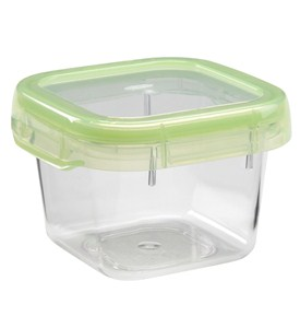 OXO LockTop 1.7 Cup Food Storage Container Image