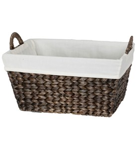 Woven Storage Basket - Small Size Image
