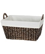 Woven Storage Basket - Small Size
