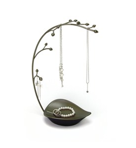 Umbra Jewelry Tree - Gun Metal Image