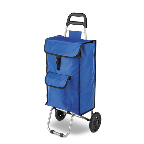 Rolling Bag Cart Image